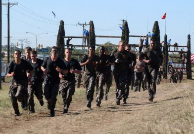 Get Prepared for Marine Bootcamp and Last Up until Graduation