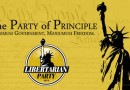 What is the Libertarian Party?